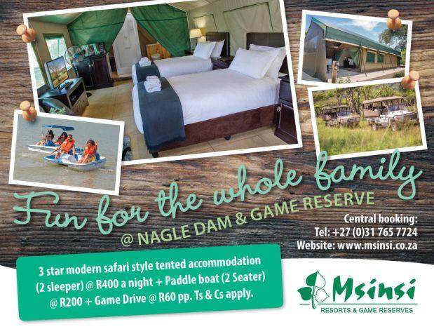 3 star Camping deals
