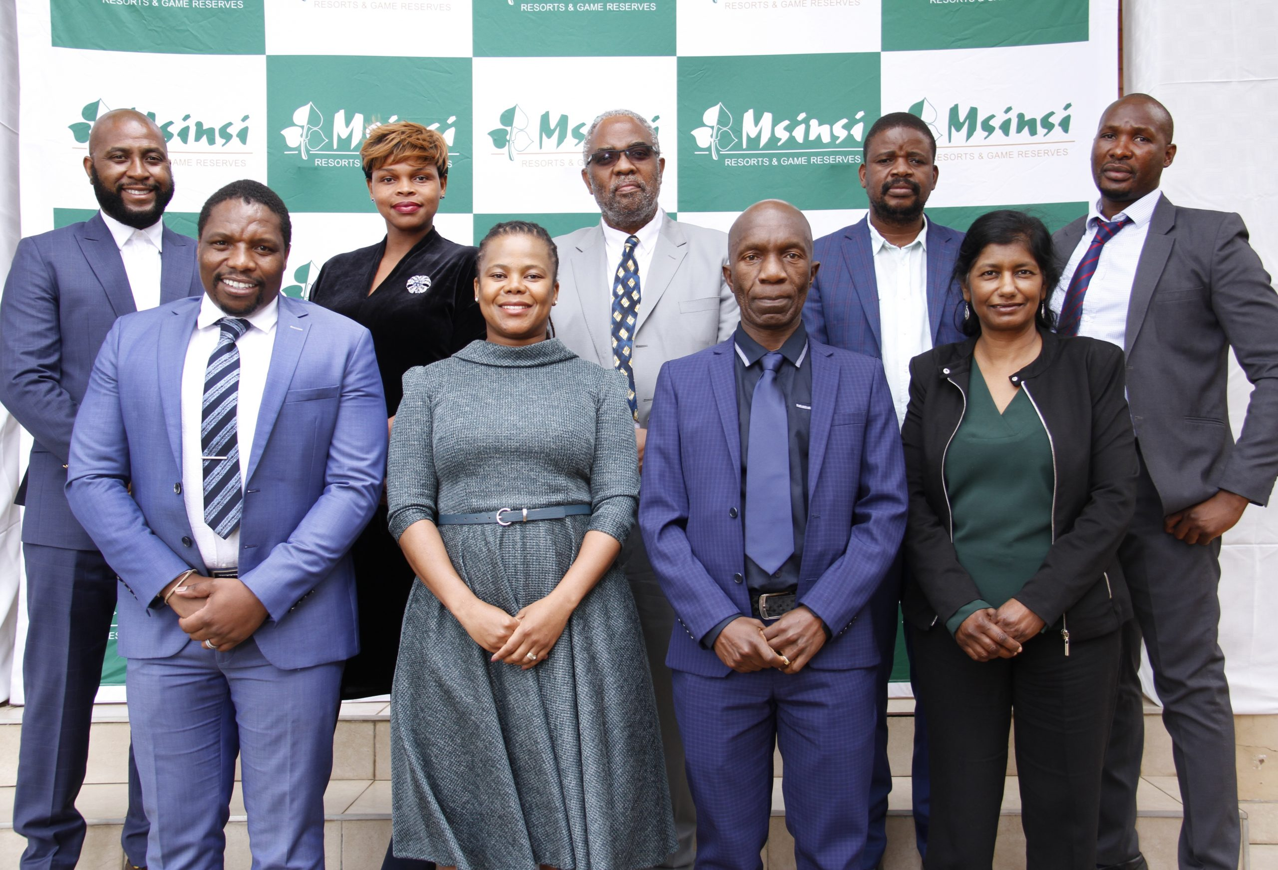 msinsi's new board members
